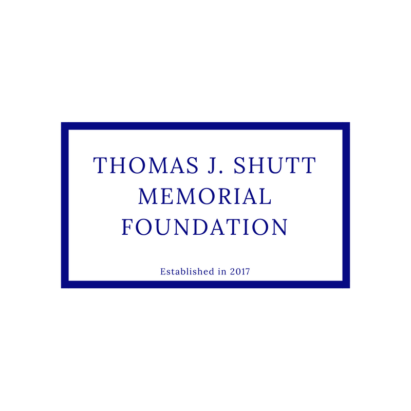 Thomas J. Shutt Memorial Foundation